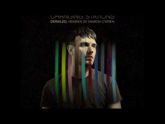 Daniel Liam Glyn : Diameter [ Designer Thumbs Time Tunnel Remix ]