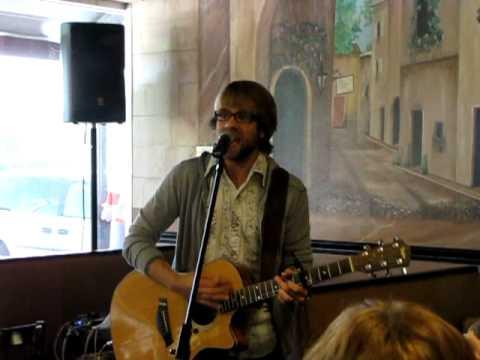 Josh Wilson - The 3 Minute Song - 6/23/10 Summer Cruise 5