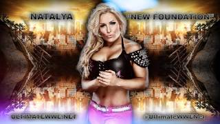 "WWE Natalya - ""New Foundation"" 2012 ᴴᴰ + Download Link"