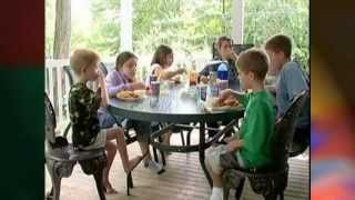 Clinical presentation - Portrait of Attention Deficit Hyperactivity Disorder (ADHD)