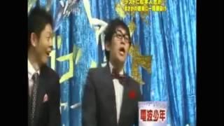 大人気シリーズの「松本人志の○○な話-松本人志のゾッとする話」より 初...