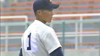鹿児島実業→三菱重工業長崎→福岡ソフトバンクホークス.