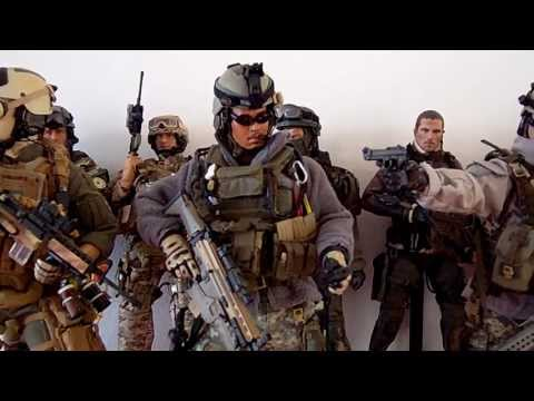 Hot Toys  Soldier Story  BBI Part 2/2