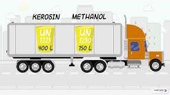 """Die """"1000-Punkte-Regel"""" bei Gefahrguttransporten"""