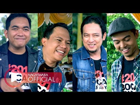Mix - Wali - Bocah Ngapa Yak (Official Music Video NAGASWARA) #music