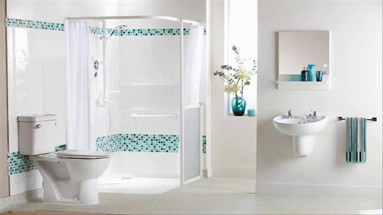 Bathroom Design Ideas For Elderly - YouTube