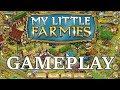 My Little Farmies | PC Gameplay