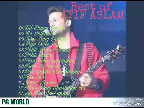 Atif aslam hit BLOABSTER song of pagalworld pagalworld video