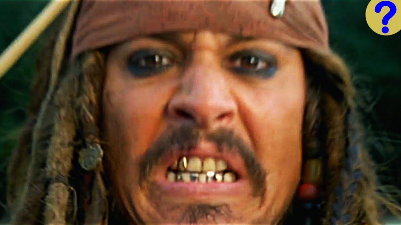 Trinkt aus Piraten, Yo-Ho [Fluch der Karibik Parodie]