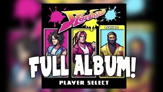 Repeat youtube video Starbomb - Player Select FULL ALBUM