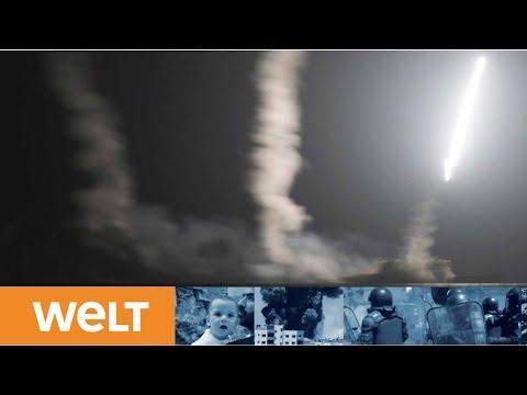 """Knallharte Drohung: Trump an Russland - """"Die Raketen werden kommen"""""""