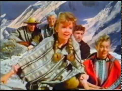 Les Enfants Du Capitaine Grant - Bande Annonce - VF VHS