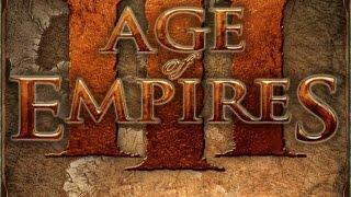 Жестокий бой с Экспертом - Age of Empires 3