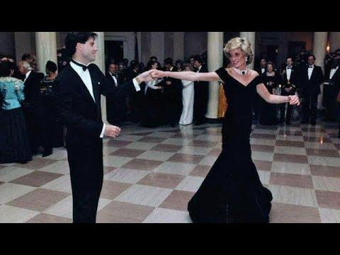 """John Travolta E Il Ballo Con Lady Diana: La Star Di """"Grease"""" Rivela Un Dettaglio Che Pochi Conoscono"""