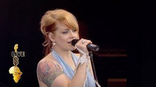 Scissor Sisters - Laura (Live 8 2005)