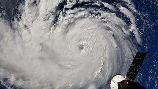 L'ouragan Florence menace la côte Est américaine