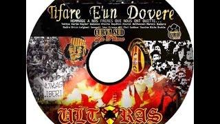 Album Ultras L'Emkachkhines | Tifare E'Un Dovere [Complet]