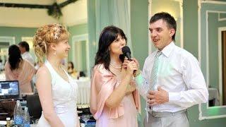 Тамада,ведущий в Спб на свадьбу,юбилей