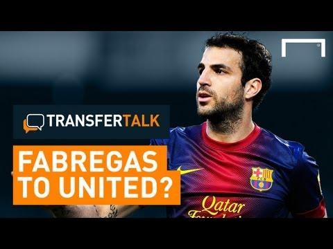 Fàbregas & Bale to United? | Transfer Talk #7