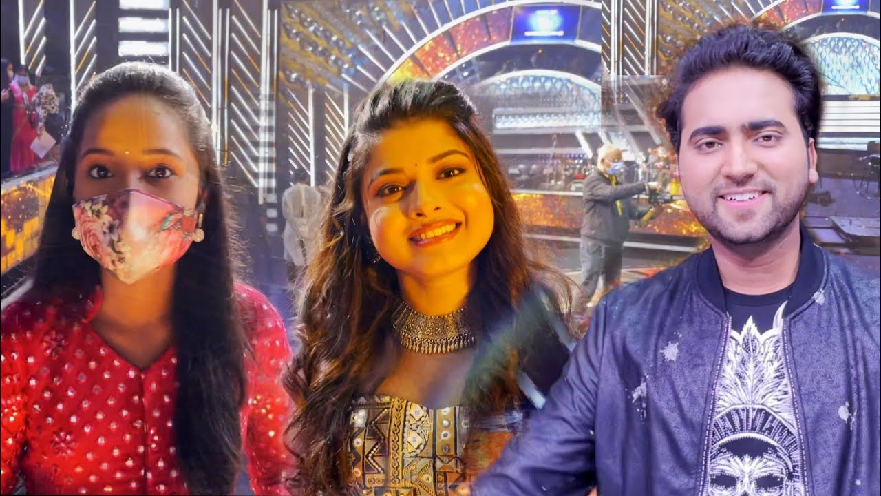 Indian idol 12 Full Vlogs By Mohd Danish || Indian idol 2021
