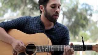 Timberline (by Emmylou Harris) - Ben Abraham