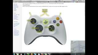 Unity 3D - Настройка Геймпада Speedlink Strike FX SL-6567-BK