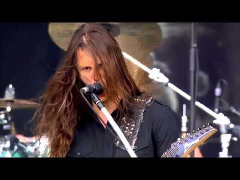 Epica live at Graspop Metal Meeting 2015 FULL SHOW