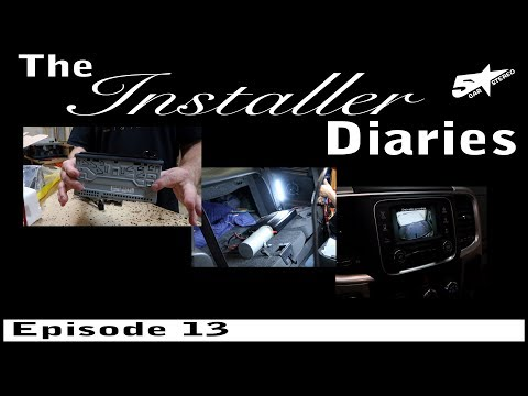 The Installer Diaries episode 13, it's a good day for a Popsicle