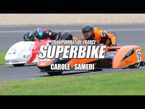 FSBK : Carole - Résumé Samedi