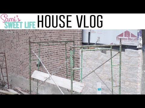 MUSIC CLASS DRAMA & LOTS OF HOUSE UPDATES | Building Our Dream Home Vlog Ep. 18