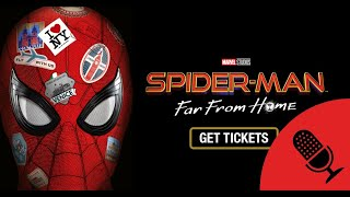 Spider Man Far From Home - Analisi Trailer