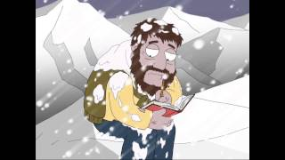Family Guy York Peppermint Patty thumbnail