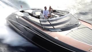 Riva Luxury Yacht - Rivarama Super