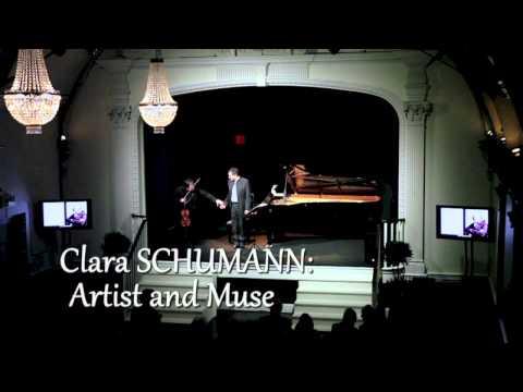 Clara Schumann: Artist and Muse