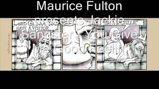 Maurice Fulton presents Jackie Sangster - You Give Me Good Feelin
