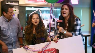 Becky G 2015 RDMA Nomination Surprise - 2015 RDMA | Radio Disney Music Awards | Radio Disney
