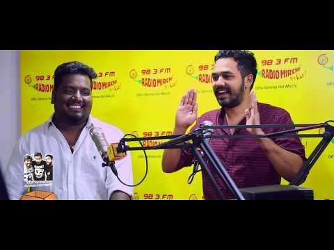 Oru Cup Confidence Ep1- Hip Hop Tamizha Adhi & Vignesh தோத்து ஜெயித்த கதை