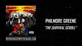 "Philmore Greene - ""The Survival Scroll"" (Full Album Stream | 2020)"