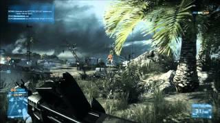 Battlefield 3 Sunday Drive | Road Rage!
