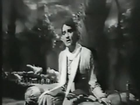 Gham Diye Mustaqil..K L Saigal -Majrooh -Naushad - Shahjahan 1946..a Tribute