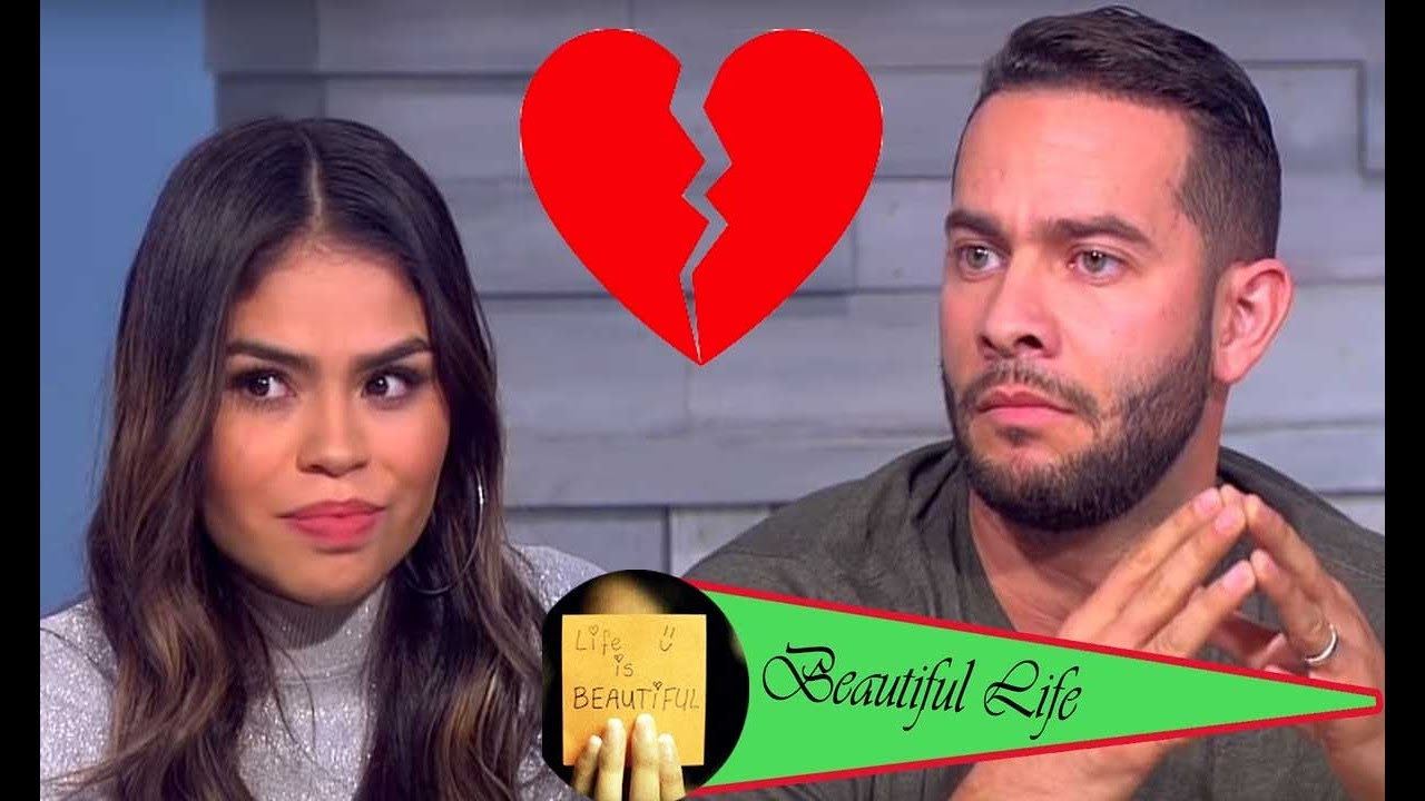 90 Day Fiance's Jonathan Rivera Speaks Out After Split From Wife Fernanda  Flores: 'People Change'