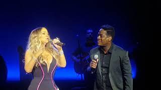 Mariah Carey Endless Love 100% Live (25th may London 2019)
