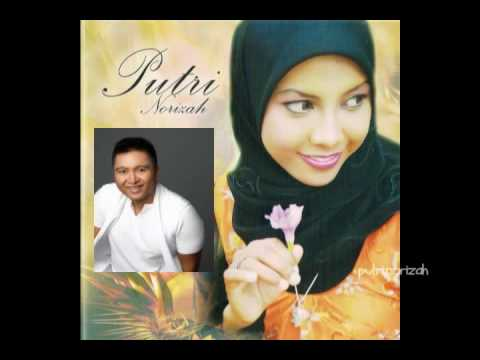 Putri Norizah (Brunei) duet with Hans Anwar - 24 Hours ( Studio Version )