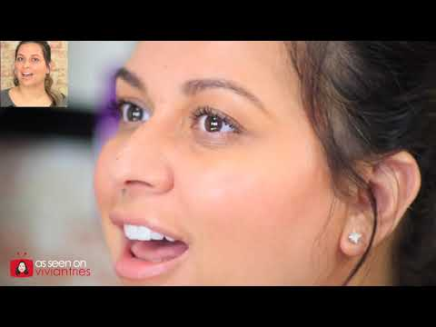Lash Ease Mascara Review - Testing As Seen On TV Products