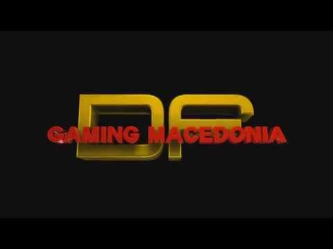 DF Gaming Macedonia - INTRO