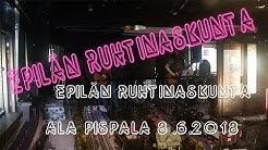 Epilän Ruhtinaskunta -  Pub Ala Pispala