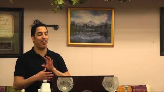 4/27/14 - Jason Smith - Consecration Is God Preparing Us For Higher Elevation