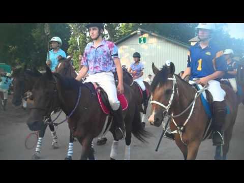 Kentucky Horse Park United States Pony Club Festival Jul 18 26, 2011