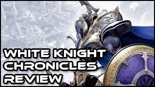 White Knight Chronicles Review