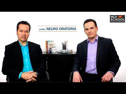 Presentación del Curso de Neuro Oratoria